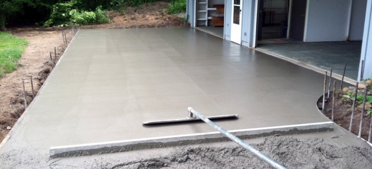 concrete driveway repair Royal Palm Beach