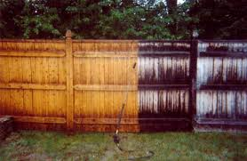 Fence built and repaired handyman services in Haverhill