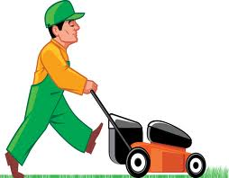 grass cut handyman in the Fort Lauderdale area.